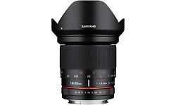 Samyang 20mm f/1.8 ED AS UMC Nikon AE
