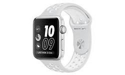 Apple Watch Nike+ 42mm Silver Alu Case