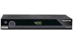 Telestar TD 1030 IR HDTV DVB-T2 Black