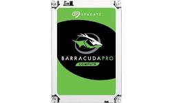 Seagate BarraCuda Pro 8TB (Rescue+)