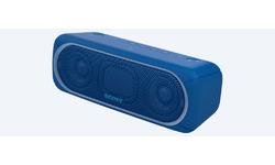 Sony Bluetooth Blue