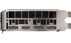 MSI GeForce GTX 1080 Ti Aero OC 11GB