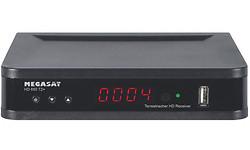 Megasat HD 650 T2 Plus Black