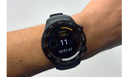 Huawei Watch 2 Carbon Black