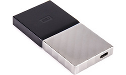 Western Digital My Passport SSD 1TB