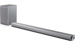 LG SJ6 4.1 Wireless Sound Bar Black