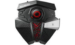 AverMedia Aegis GM310 Gaming Voice Chat Microfoon Black