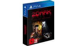 2Dark, Limited Edition (PlayStation 4)