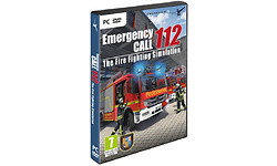 Emergency Call 112 The Fire Fighting Simulation (PC)