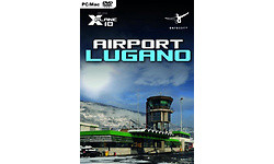 Airport Lugano: fsX + X-Plane 10 Add-On (PC)