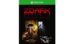 2Dark, Limited Edition (Xbox One)