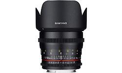 Samyang 50mm f/1.5 AS UMC VDSLR Sony E