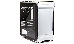 Phanteks Enthoo Evolv mATX Galaxy Silver Tempered Glass