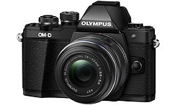 Olympus OM-D E-M10 Mark II 14-42 kit Black