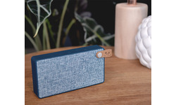 Fresh 'n Rebel Rockbox Slice Fabriq Edition Blue