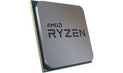 AMD Ryzen 5 1600 Tray