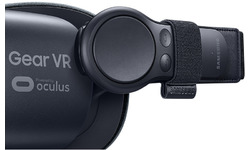 Samsung Gear VR R324 + Controller Black