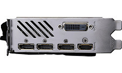 Gigabyte Aorus Radeon RX 580 4GB