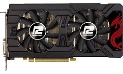 PowerColor Radeon RX 570 Red Dragon 4GB
