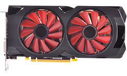 XFX Radeon RX 570 RS XXX Edition 4GB
