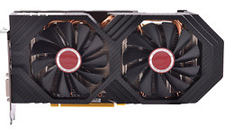 XFX Radeon RX 580 GTS Black Edition 8GB