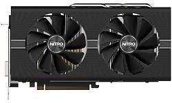 Sapphire Radeon RX 570 Nitro+ 4GB (11266-14)