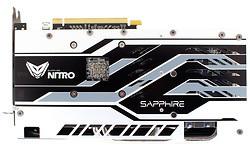 Sapphire Radeon RX 580 Nitro+ Lite 4GB