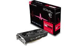 Sapphire Radeon RX 580 Pulse 4GB