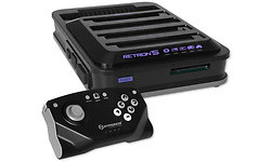 Hyperkin RetroN 5 Console Black