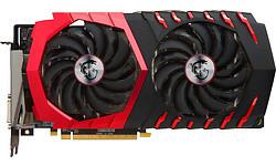 MSI Radeon RX 580 Gaming X 4GB