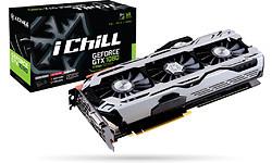 Inno3D GeForce GTX 1080 iChill X4 8GB (11Gbps)