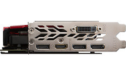 MSI GeForce GTX 1060 Gaming+ 6GB