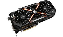 Gigabyte Aorus GeForce GTX 1080 Xtreme 8GB (11Gbps)