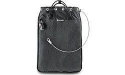 Pacsafe Travelsafe 12L GII Portable Charcoal