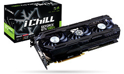 Inno3D GeForce GTX 1080 Ti iChill X3 11GB