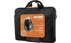 "Acme Made 113596 15.6"" Sleeve Black"