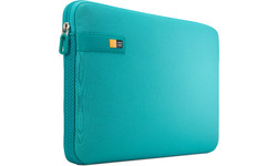"""Case Logic Eva-foam Sleeve 16"""" Turquoise"""
