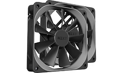 NZXT Aer F 140mm Twin Pack