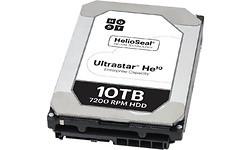 HGST Ultrastar He10 10TB (4Kn, Instant Secure Erase)