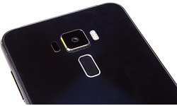 Asus ZenFone 3 5.5'' ZE552KL 64GB Black