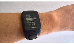 TomTom Spark 3 Cardio + Music Black L