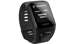 TomTom Spark 3 Music + Headphones Black L