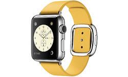 Apple Watch 38mm Yellow/Orange