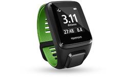 TomTom Runner 3 Black/Green L
