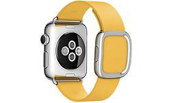 Apple Watch 38mm Large Yellow/Orange