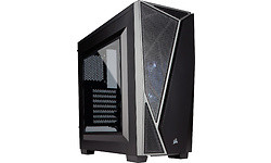 Corsair Carbide Spec-04 Black/Grey