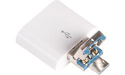 PhotoFast ITYPEC64GB White