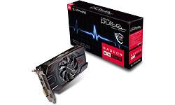 Sapphire Radeon RX 560 Pulse 2GB (11267-02)