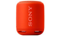 Sony SRS-XB10 Red