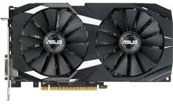 Asus Radeon RX 580 Dual OC 8GB